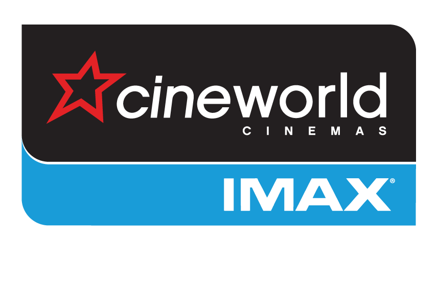 Cineworld IMAX logo