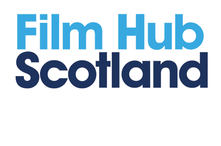 Film Hub Scotland logo