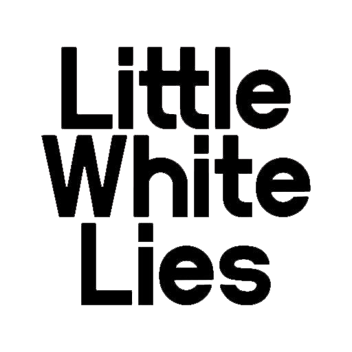Little White Lies magazine logo