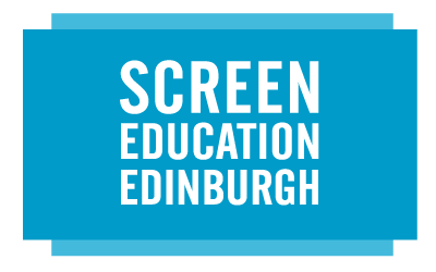 Screen Education Edinburgh logo