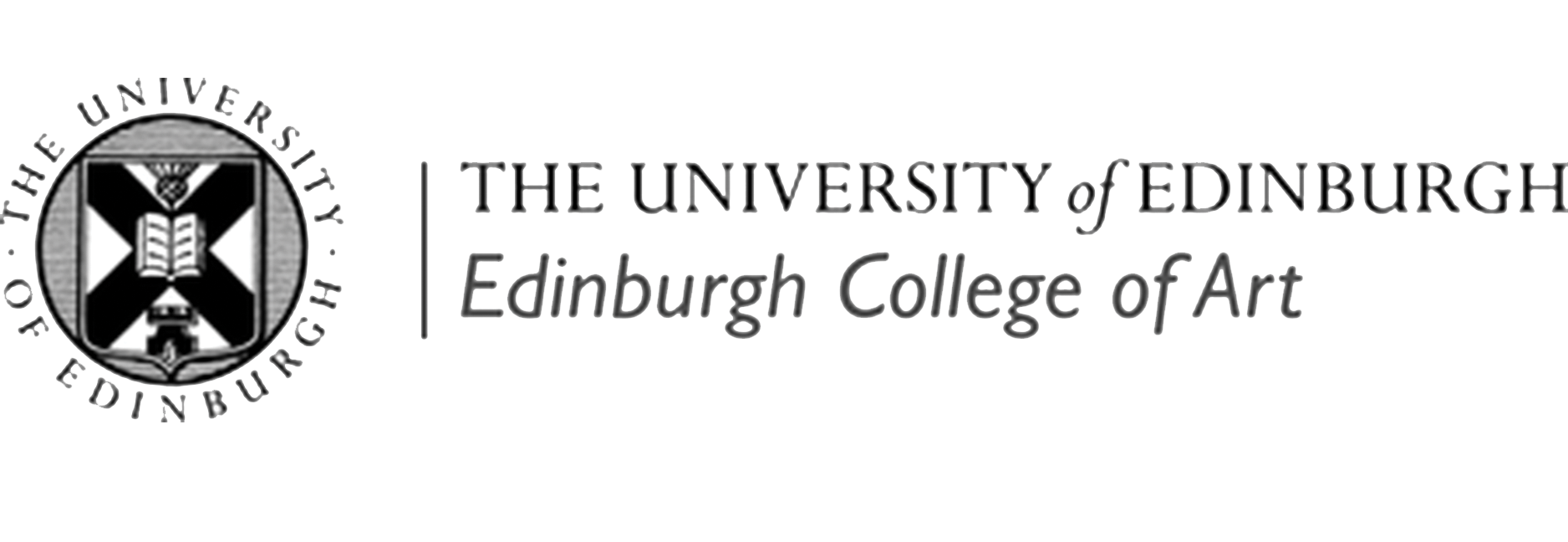 Edinburgh College of Art logo