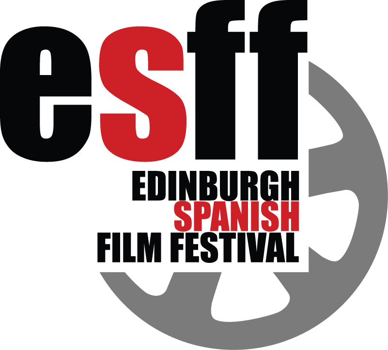 Edinburgh Spanish Film Festival logo