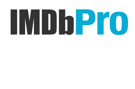 IMDBpro Logo