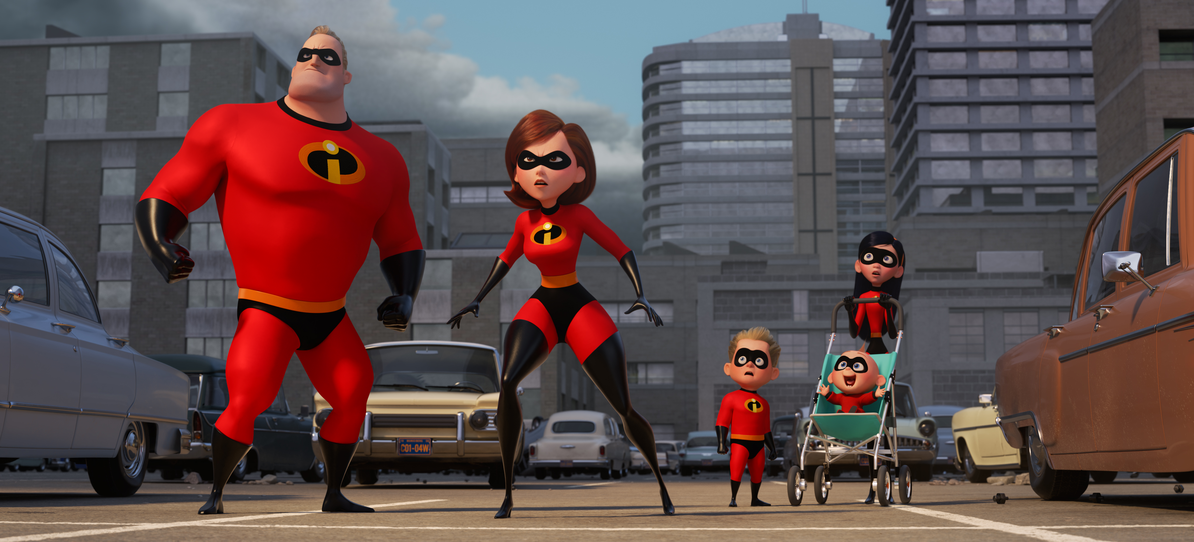 Incredibles 2 Announces Along with the rest of EIFF Best of the Fest
