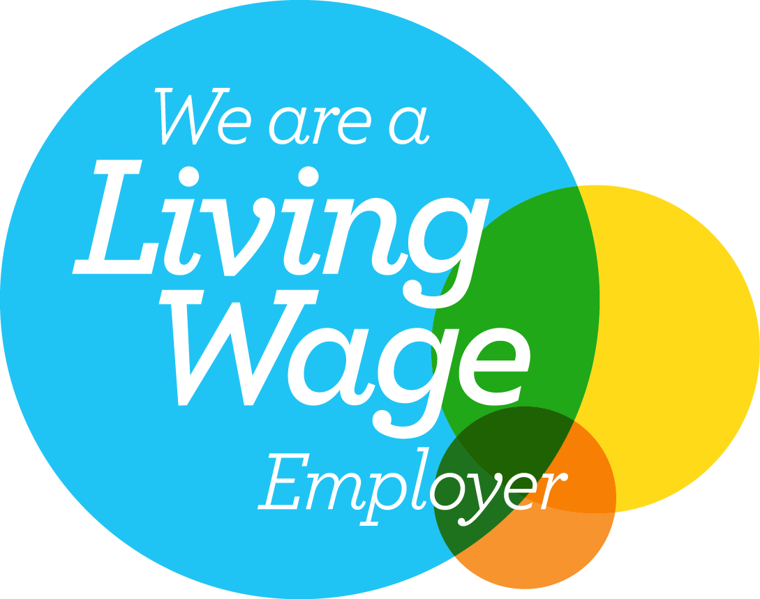 Real Living Wage Employer