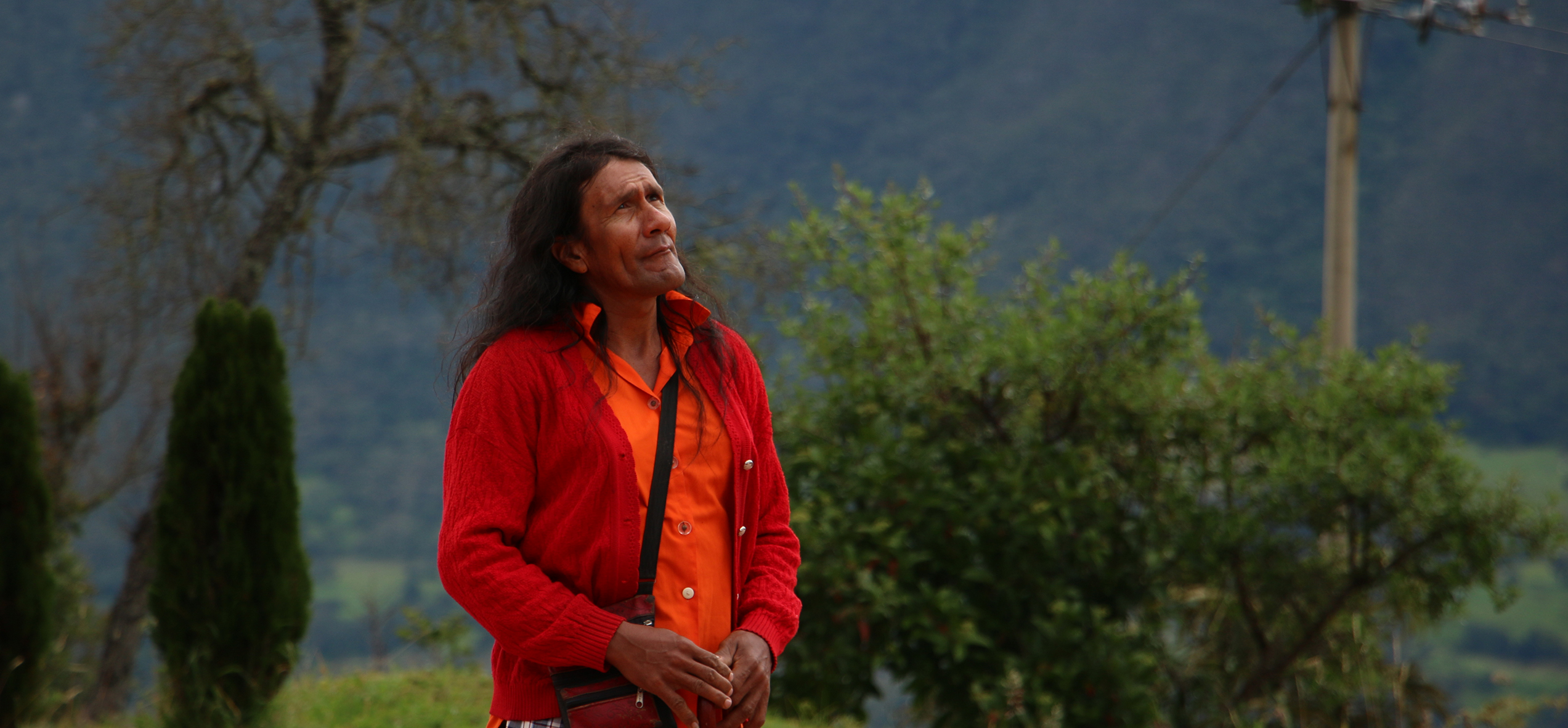 Miss María, Skirting the Mountain offers an intimate look at the life of a trans campesina in Colombia