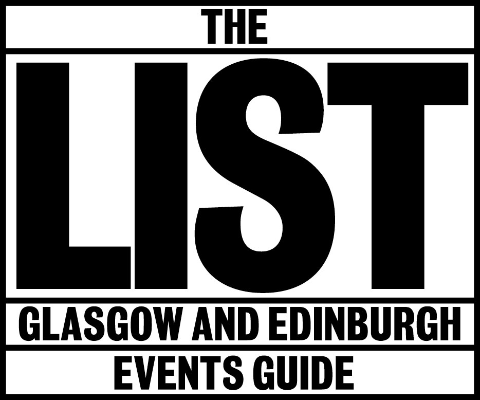 The List Logo
