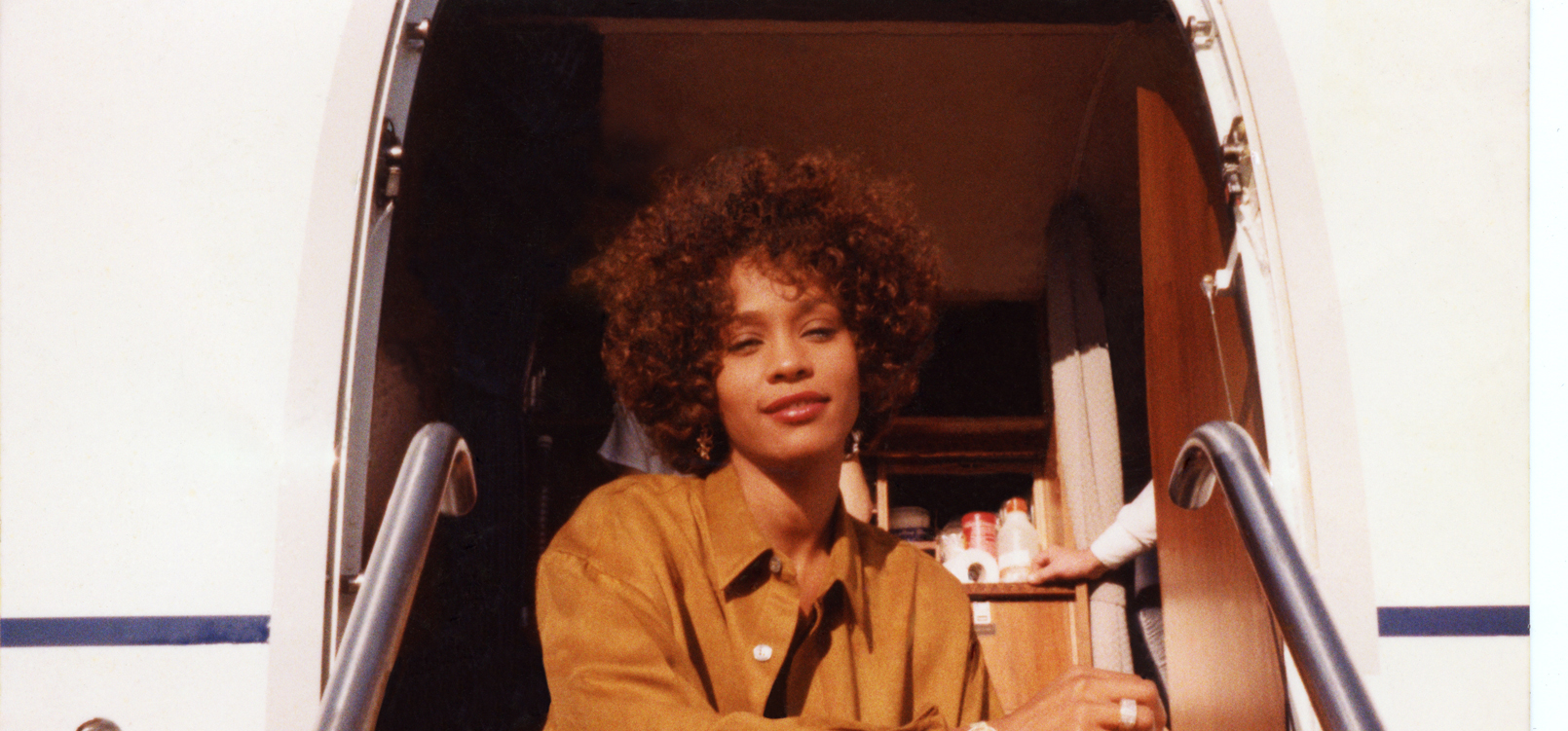 Whitney Wins EIFF Award for Best Documentary Feature Film