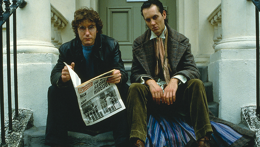 WITHNAIL & I still