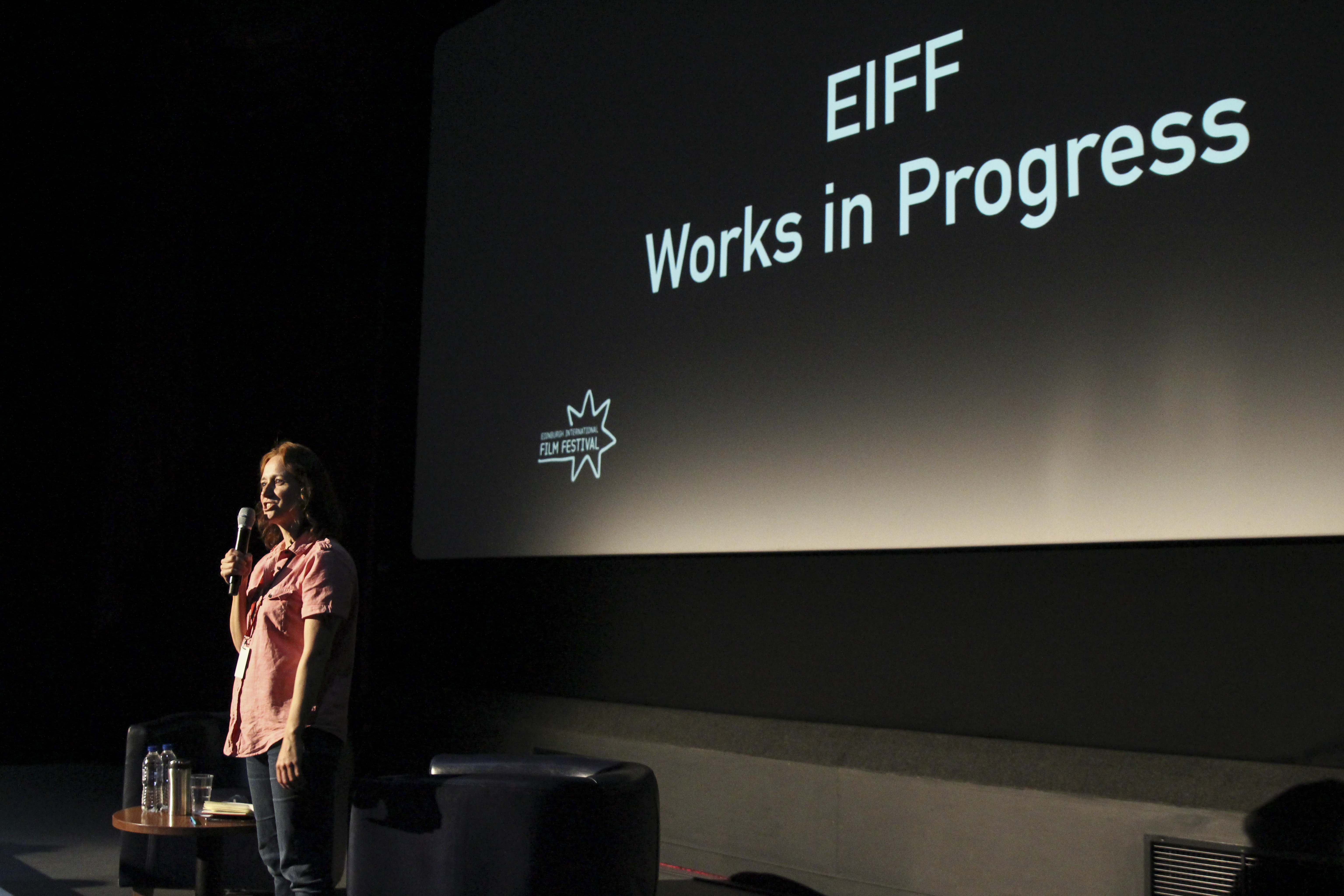 EIFF Works In Progress