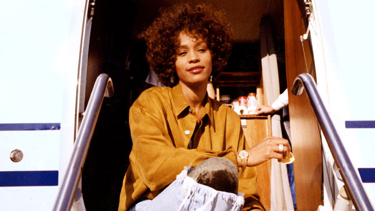 Still from Whitney